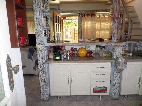 Casa, código 661 em Ilhabela, bairro Água Branca