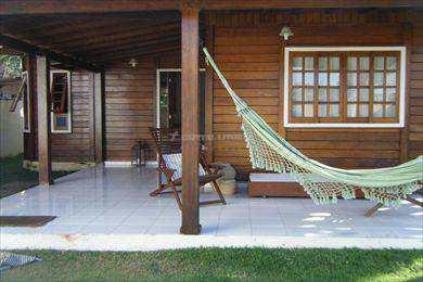 Casa, código 636 em Ilhabela, bairro Barra Velha