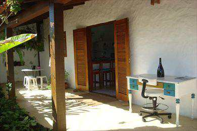 Casa, código 485 em Ilhabela, bairro Costa Bela
