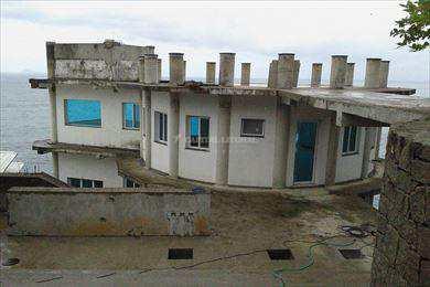 Casa, código 451 em Ilhabela, bairro Borrifos