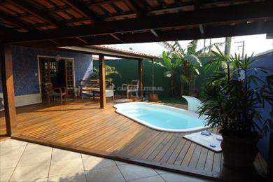 Casa, código 342 em Ilhabela, bairro Barra Velha