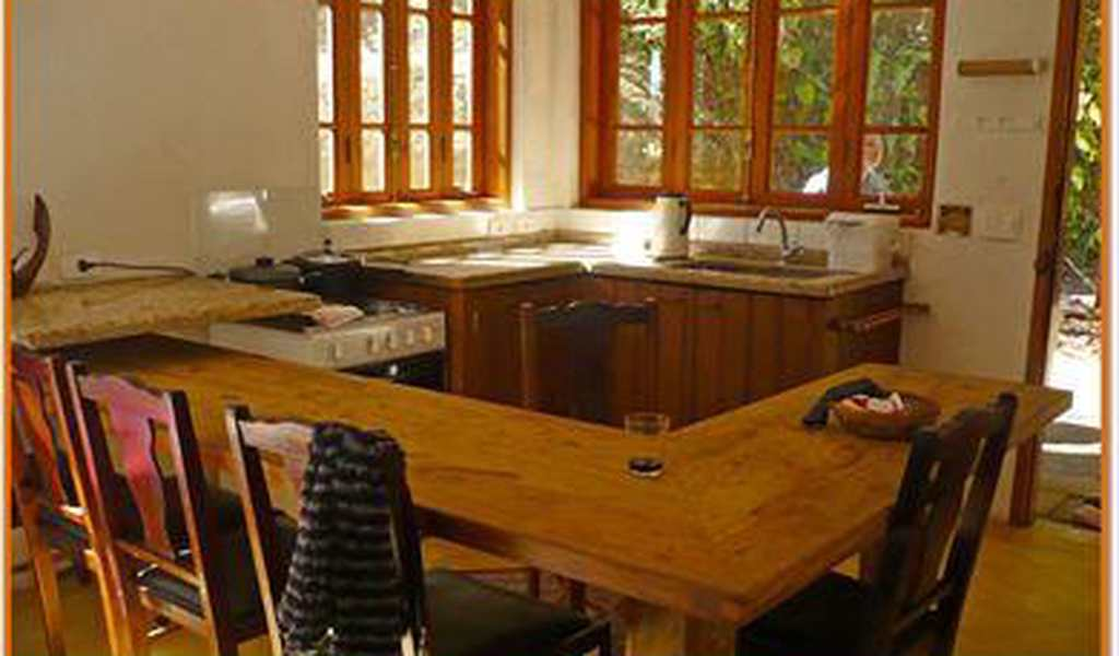 Casa em Ilhabela, bairro Reino