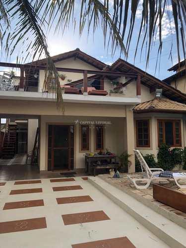 Casa, código 277 em Ilhabela, bairro Perequê
