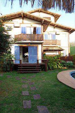 Casa, código 254 em Ilhabela, bairro Perequê
