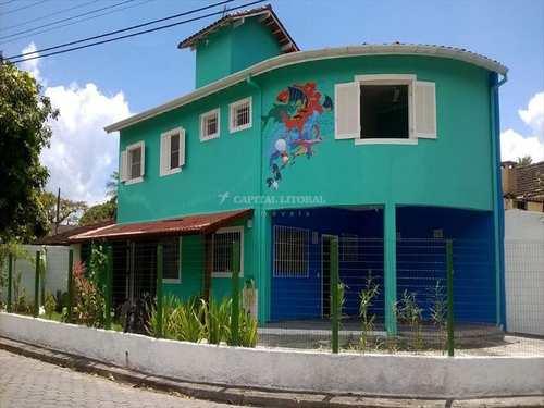 Casa, código 243 em Ilhabela, bairro Perequê