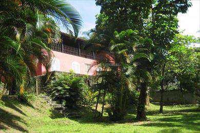 Casa, código 241 em Ilhabela, bairro Itaguassu