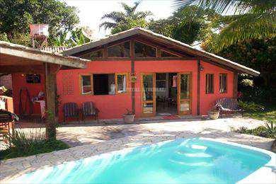 Casa, código 175 em Ilhabela, bairro Bexiga