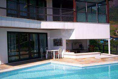 Casa, código 101 em Ilhabela, bairro Engenho D'água