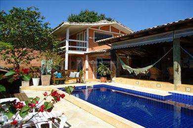 Casa, código 72 em Ilhabela, bairro Barra Velha