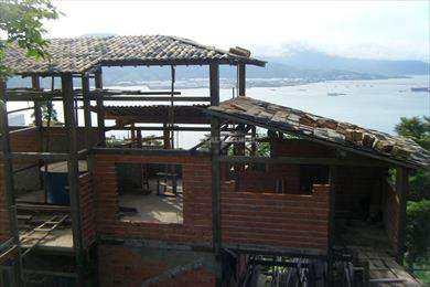 Casa, código 845 em Ilhabela, bairro Piúva