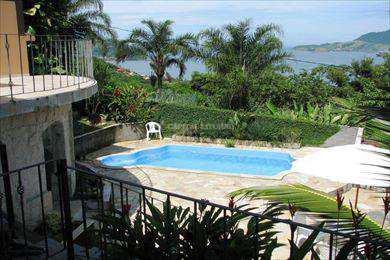 Casa, código 192 em Ilhabela, bairro Itaguassu