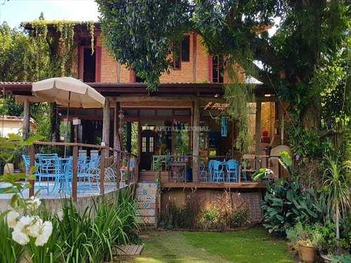 Casa, código 59 em Ilhabela, bairro Perequê