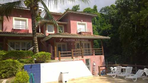 Casa, código 1677 em Ilhabela, bairro Centro