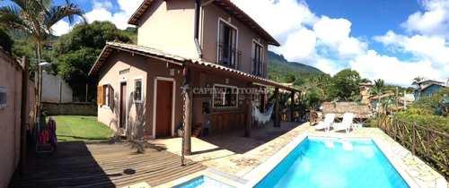 Casa, código 1692 em Ilhabela, bairro Bexiga