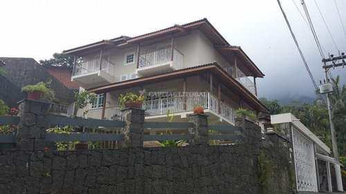Casa, código 1693 em Ilhabela, bairro Praia do Veloso