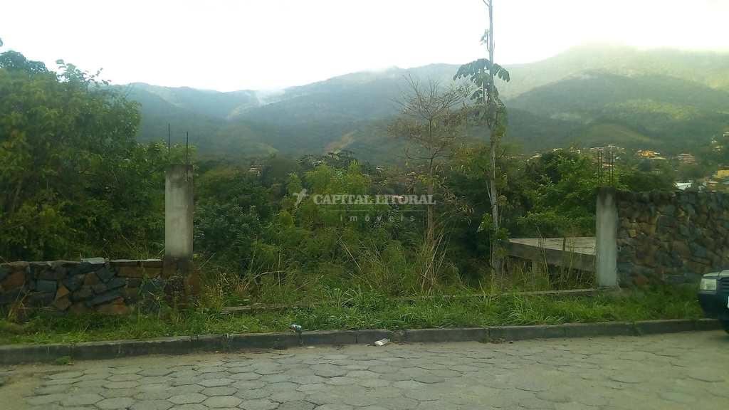 Terreno em Ilhabela, no bairro Barra Velha