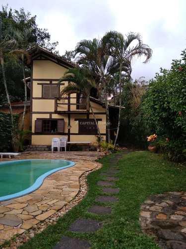 Casa, código 1707 em Ilhabela, bairro Itaguassu