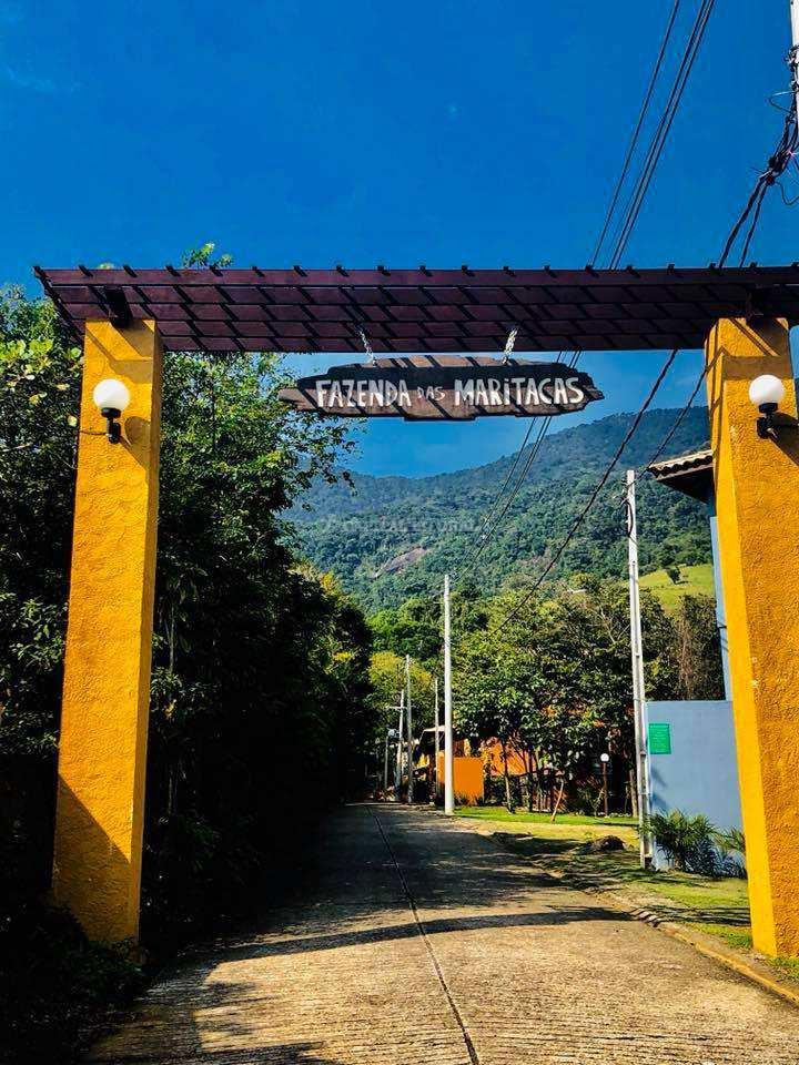 Casa em Ilhabela, no bairro São Pedro