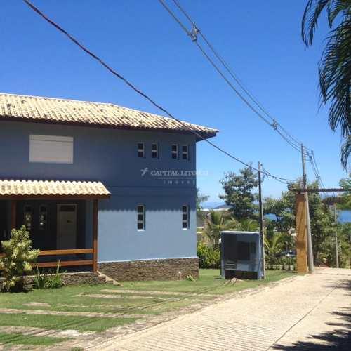 Casa, código 1722 em Ilhabela, bairro São Pedro