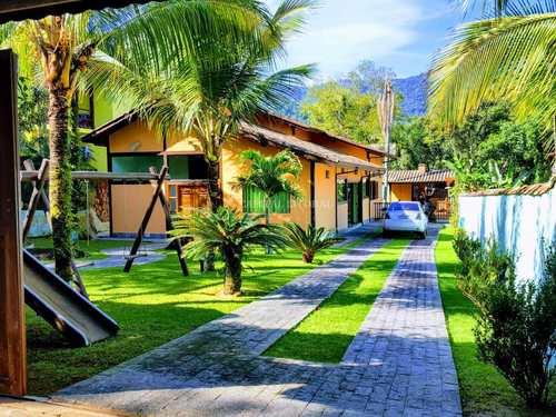 Casa, código 1741 em Ilhabela, bairro Cocaia