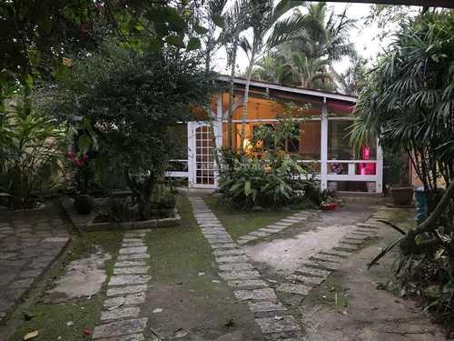 Casa, código 1742 em Ilhabela, bairro Água Branca