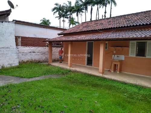 Casa, código 1749 em Ilhabela, bairro Saco da Capela