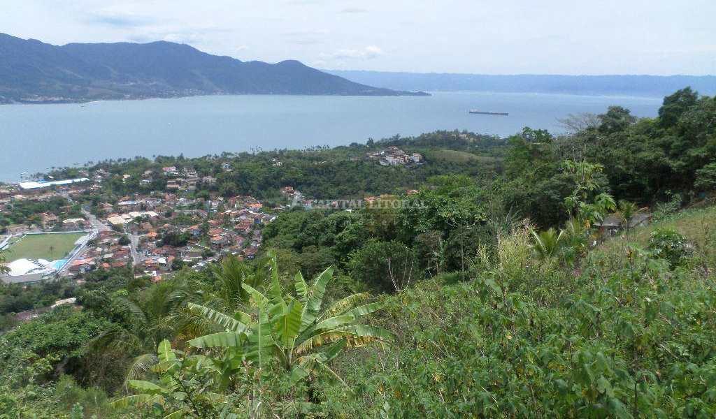 Terreno em Ilhabela, bairro Itaguassu
