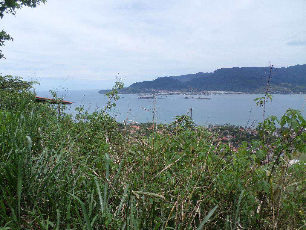Terreno em Ilhabela, no bairro Itaguassu