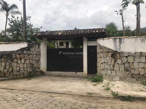 Apartamento, código 1769 em Ilhabela, bairro Perequê