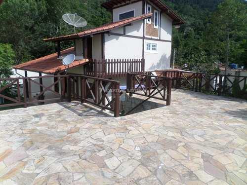 Casa, código 1772 em Ilhabela, bairro Reino
