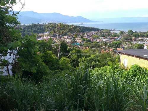 Terreno, código 1785 em Ilhabela, bairro Barra Velha