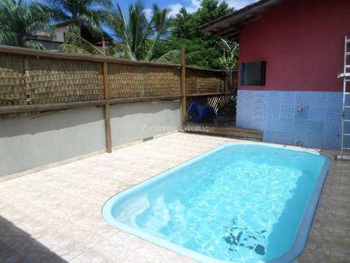Casa, código 1786 em Ilhabela, bairro Barra Velha