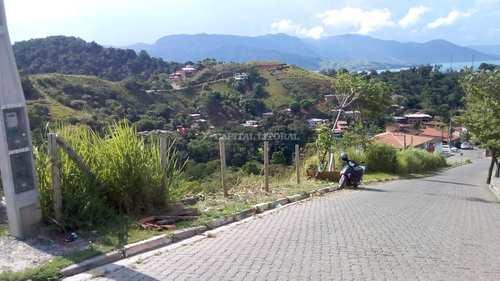 Terreno, código 1789 em Ilhabela, bairro Barra Velha