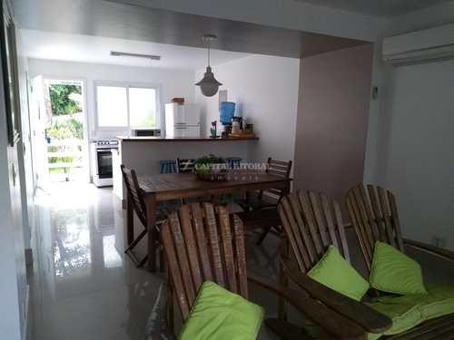 Casa, código 1798 em Ilhabela, bairro Praia do Veloso