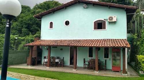 Casa, código 1801 em Ilhabela, bairro Itaquanduba