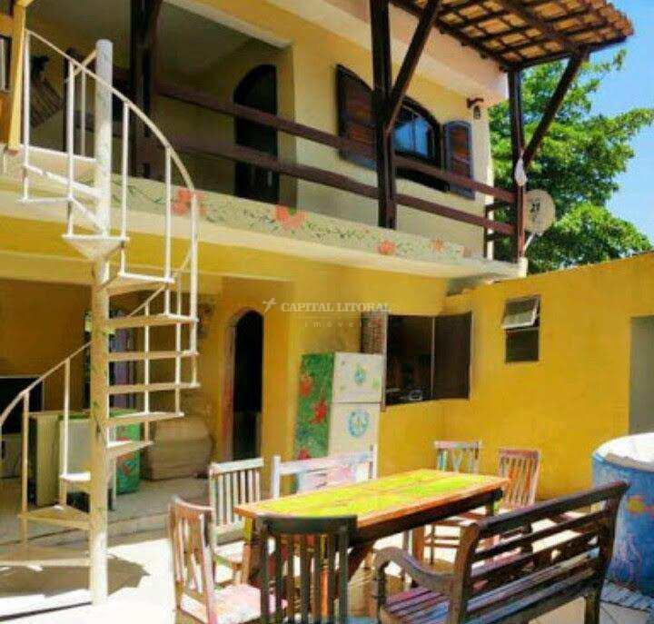 Conjunto Comercial em Ilhabela, no bairro Bexiga