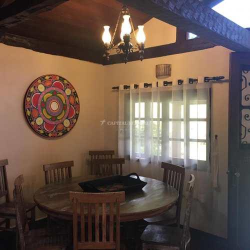 Casa, código 1820 em Ilhabela, bairro Ilha Bela