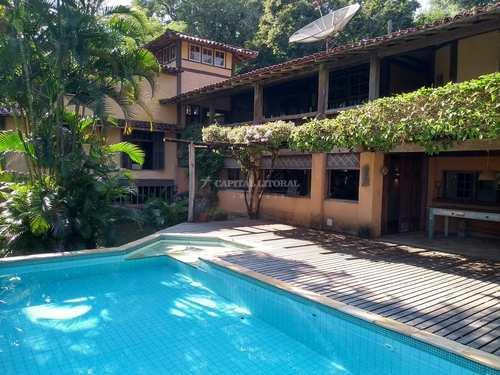 Casa, código 1845 em Ilhabela, bairro Praia do Julião