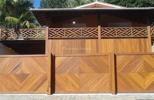 Conjunto Comercial, código 1853 em Ilhabela, bairro Curral