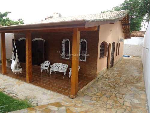 Casa, código 1861 em Ilhabela, bairro Itaguassu