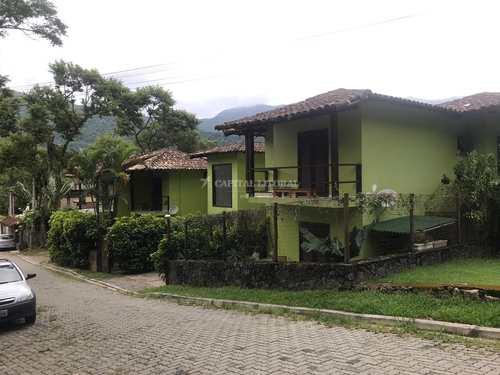 Casa, código 1868 em Ilhabela, bairro Cocaia