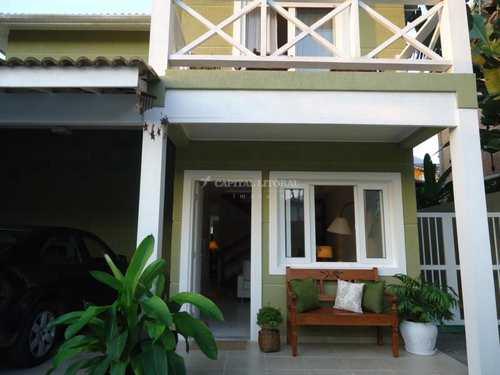 Casa, código 1877 em Ilhabela, bairro Perequê