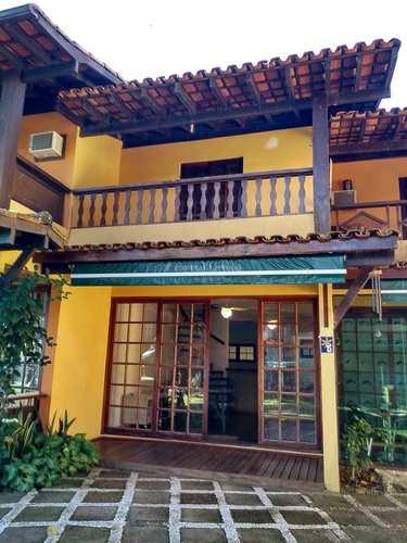 Casa, código 1887 em Ilhabela, bairro Praia Grande