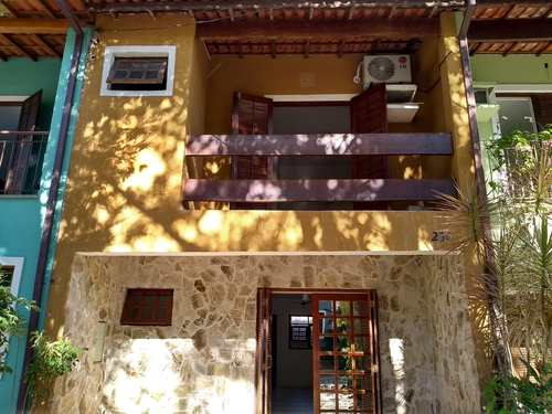 Casa, código 1888 em Ilhabela, bairro Itaquanduba