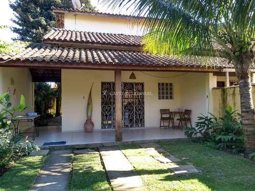 Casa, código 1889 em Ilhabela, bairro Água Branca