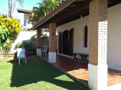 Casa, código 1897 em Ilhabela, bairro Itaguassu
