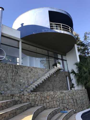 Casa, código 1901 em Ilhabela, bairro Vila