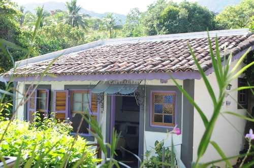 Casa, código 1905 em Ilhabela, bairro Praia do Pinto