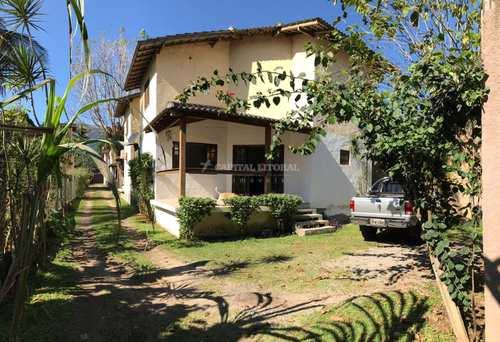 Casa, código 1907 em Ilhabela, bairro Perequê