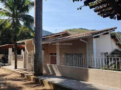 Casa, código 1923 em Ilhabela, bairro Itaquanduba